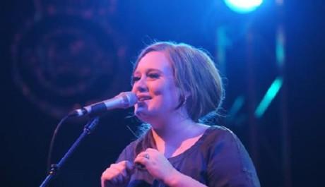 Adele, Zdroj: myspace.com