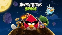 FOTO: Angry Birds Space