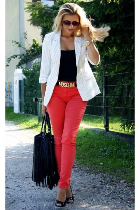FOTO: Blogerka Kani z Rakouska