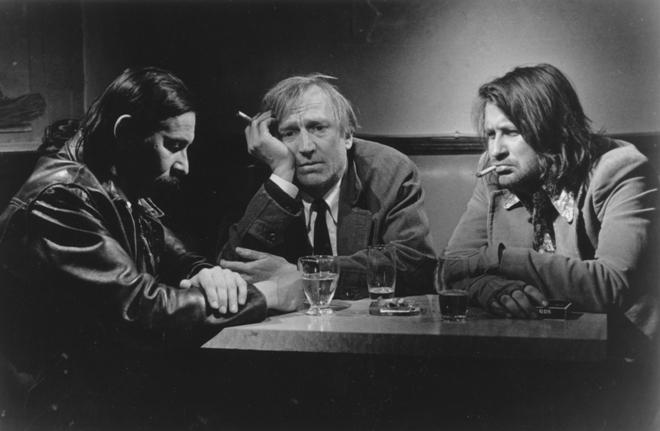 FOTO: Bohemsky zivot (1992)
