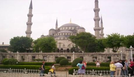 FOTO: Mešita