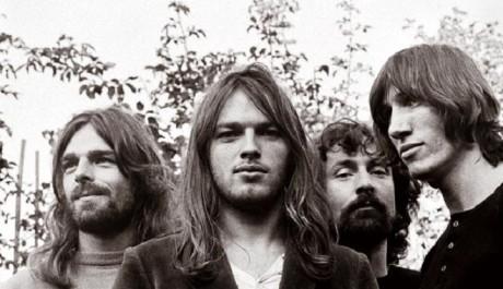 FOTO: Pink Floyd