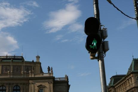 Roman Týc je kvůli semaforům ve vězení