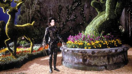 Výstava Tima Burtona v Paříži představí všechny jeho filmy na jednom místě