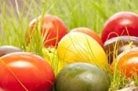 FOTO: velikonoční vajíčka, Velikonoce