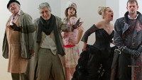 FOTO: Kampaň Klasika v Divadle J. K. Tyla (2012)