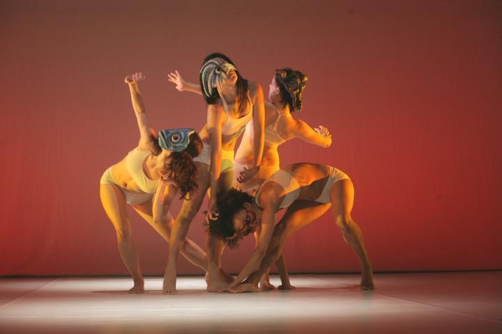 Česká taneční platforma 2012