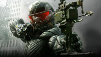 Crysis 3 Leak