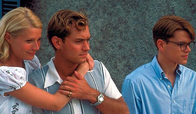 FOTO: Matt Damon a Jude Law ve filmu Talentovaný pan Ripley