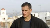 FOTO: Matt Damon ve své nejslavnější roli agenta Bourna