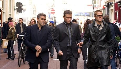 FOTO: Herecké ikony Hollywoodu ve filmu Dannyho parťáci 2
