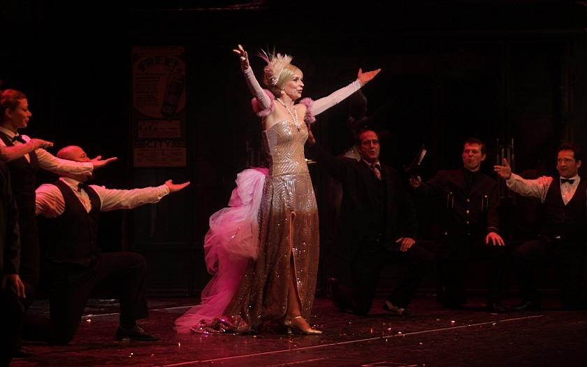 FOTO: Hello, Dolly! v Divadle Hybernia
