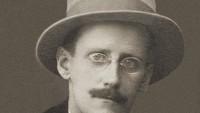 FOTO: James Joyce