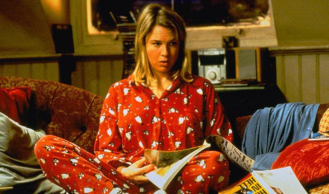 FOTO: Renée Zellweger ve filmu Deník Bridges Jones