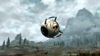 Skyrim portal 2 core