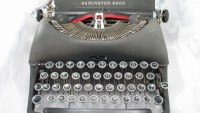 FOTO: psací stroj