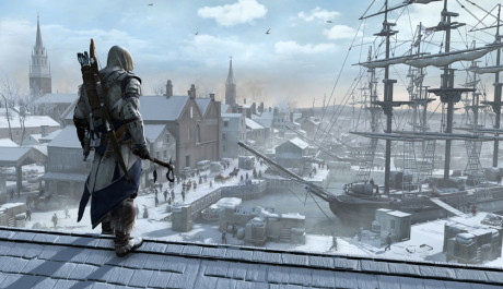 assassins creed 3 mesto