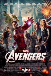 FOTO: The Avengers