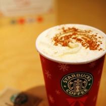 FOTO: Starbucks Caffe Latte