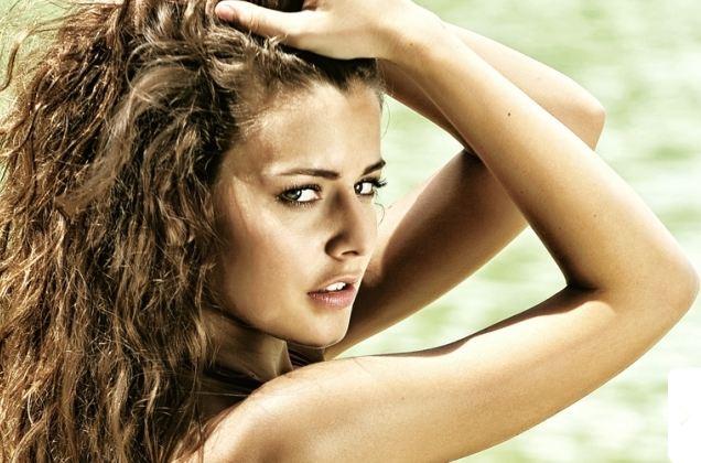 FOTO: Česká Miss 2012 Tereza Chlebovská