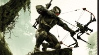 ARTWORK: Crysis 3
