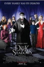 FOTO: Dark Shadows