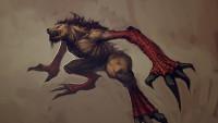 OBR: Diablo 3 artwork