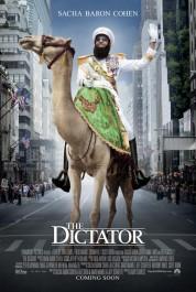 FOTO: The Dictator