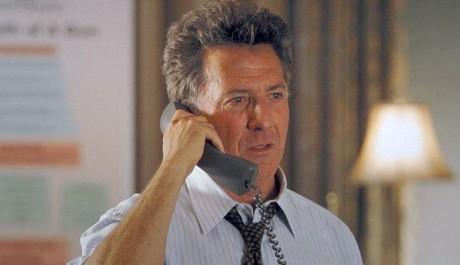 FOTO: Dustin Hoffman