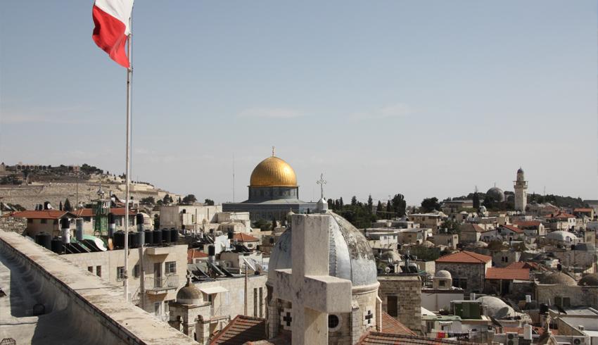 FOTO: Jeruzalem