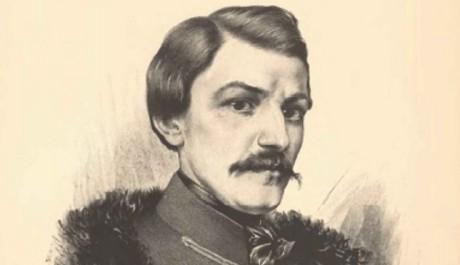 FOTO: Karel Havlíček Borovský
