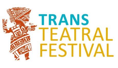 FOTO: Logo festivalu Transteatral