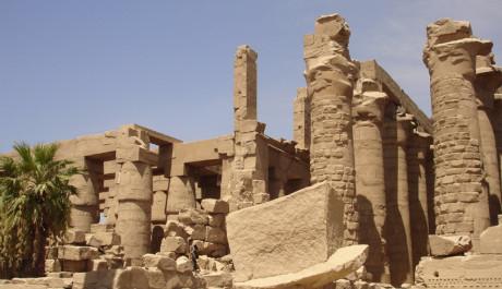 FOTO: Luxor