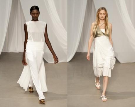 FOTO: kolekce jaro/léto 2012 Kimberly Ovitz