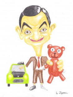OBR: Mr. Bean
