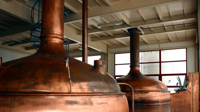 FOTO: Pivovar