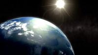 FOTO: Planeta Země
