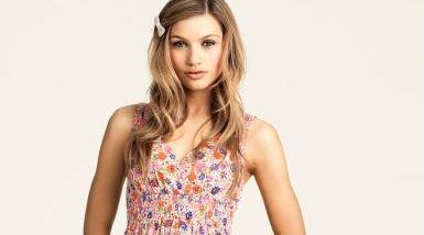 FOTO: Jarní šaty H&M