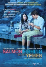 FOTO: Salmon Fishing in the Yemen