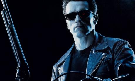 OBR: Terminator Schwarzenegger