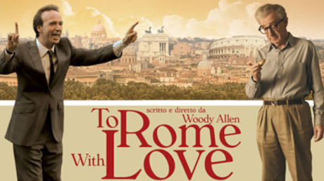 OBR: To Rome with Love