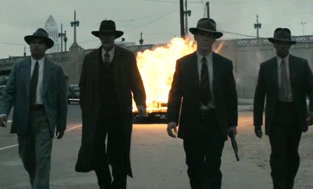 FOTO: Gangster Squad