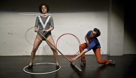 FOTO: Mezinárodní den tance Studio Alta