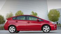 FOTO: Toyota Prius 2012