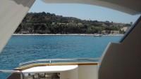 Calabria, poloostrov na jihu Itálie