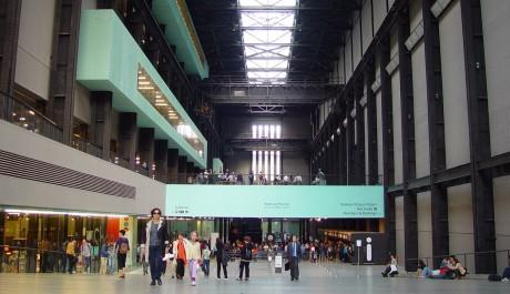 FOTO: Tate Modern