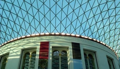 FOTO: British museum