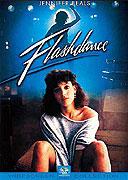 Taneční filmy, filmy o tancování, Flash dance
