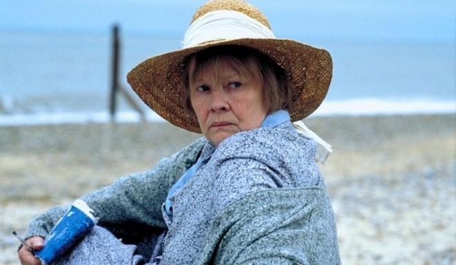 FOTO: Judi Dench ve filmu Iris