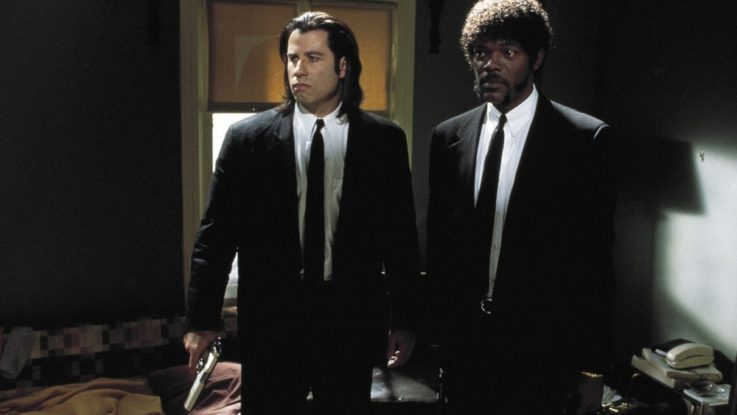 FOTO: Pulp Fiction